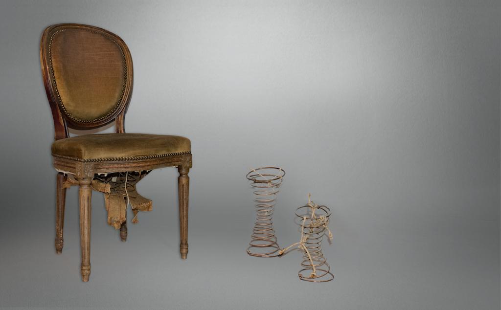 Aurélie Legrand Tapissière artisan Apt