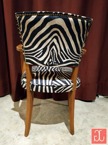 Clous décoratifs tapissier bronze vieilli